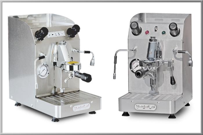 Macchina caff professionale nica 1 gruppo elettronica o - Macchina da caffe per casa ...