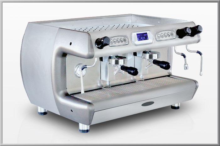 Image gallery macchina caffe professionale - Macchina del caffe bar ...